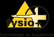 Logo Fysioplus Almelo